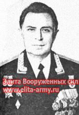 Pogorelov Konstantin Fedorovich