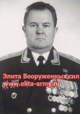 Polevik Vladimir Arkhipovich