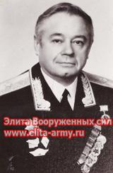Polyakov Nikolay Kupriyanovich