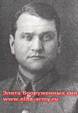 Polyakov Vasily Vasilyevich