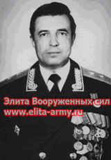 Ponmarev Anatoly Aleksandrovich