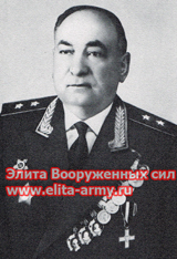 Ponomarenko Panteleymon Kondratyevich