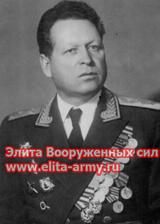 Ponomarev Ivan Mikhaylovich