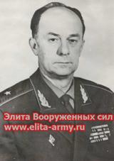 Ponomarev Rostislav Georgiyevich