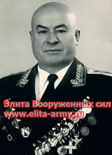 Popel Nikolay Kirillovich