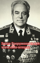 Popkov Vitaly Ivanovich
