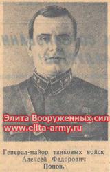 Popov Alexey Fedorovich