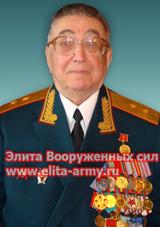 Popov Boris Sergeyevich