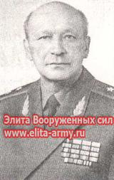 Popov Evgeny Vasilyevich