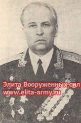 Popov Grigory Fedorovich