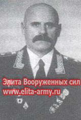 Popov Konstantin Mikhaylovich