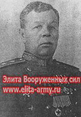 Popov Matvei Timofeyevich