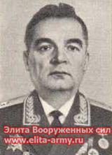 Popov Nikita Grigoryevich