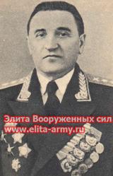 Popov Stepan Efimovich
