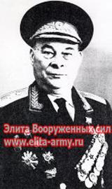 Potanin Anatoly Stepanovich