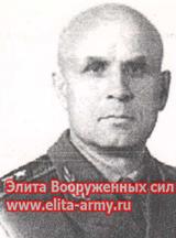 Potapov Ivan Porfirovich