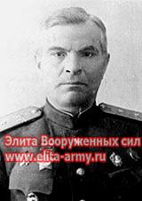 Povetkin Stepan Ivanovich