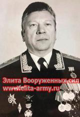 Pozdnyakov Alexander Evgenyevich