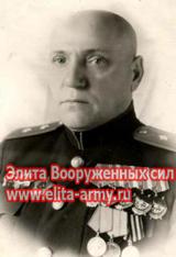 Pozdnyakov Vasily Georgiyevich