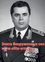 Pozharsky Vasily Aleksandrovich
