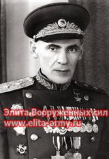 Poznyak Victor Genrikhovich