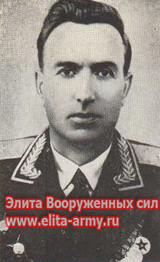Pribov Fedor Ivanovich