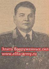 Prikhidko Nikolay Yakovlevich