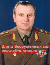 Pro-tailbone Georgy Vladimirovich