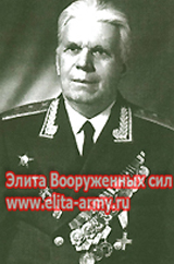 Prochko Ignatiy Stepanovich