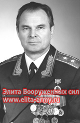 Prokhorov Vasily Ivanovich