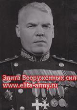 Pronin Alexey Mikhaylovich
