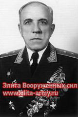 Pronin Mikhail Mikhaylovich