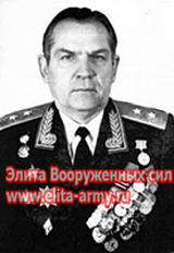 Proskurin Mikhail Vasilyevich