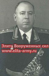 Prosvirov Nikon Andreevich