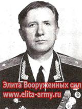 Pukhov Georgy Fedorovich