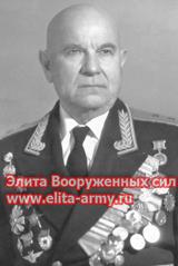 Puntus Ivan Grigoryevich