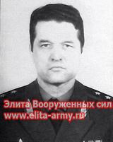 Pustovoy Igor Vasilyevich