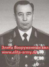 Puzanov Igor Evgenyevich