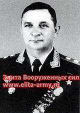 Pyatykhin Ivan Gavrilovich