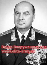 Pyrikov Vladimir Timofeyevich