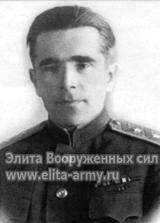 Pyshnov Vladimir Sergeyevich