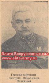 Reliable Dmitry Nikolaevich