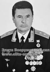 Vikharev Evgeny Grigoryevich