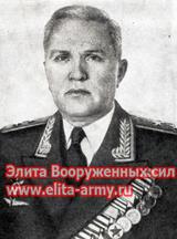 Bruises Sergey Pavlovich