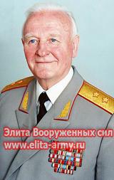Gardeners Nikolay Grigoryevich
