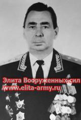 Grigoriev Pyotr Vasilyevich