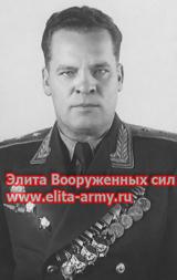 Kazakov Pyotr Grigoryevich 1