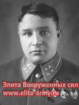 Levers Pavel Vasilyevich