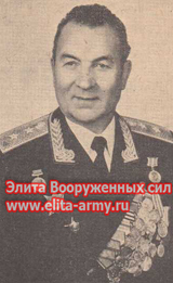 Ore Nikolay Mikhaylovich