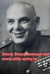 Radetsky Nikolay Antonovich